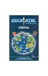 Papel China. Guía Azul 2007