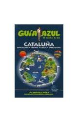 Papel Cataluña. Guía Azul