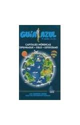 Papel Capitales Nórdicas. Guía Azul 2008