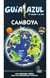 Papel Camboya. Guía Azul