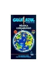 Papel Bélgica y Luxemburgo. Guía Azul 2008