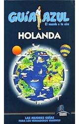 Papel Holanda. Guía Azul 2010