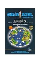 Papel Berlin. Guía Azul 2009