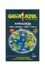 Papel Andalucía Occidental. Guía Azul