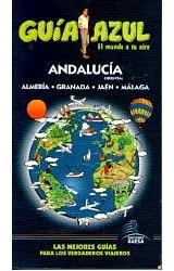 Papel Andalucia Oriental. Guía Azul