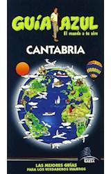 Papel Cantabria. Guía Azul
