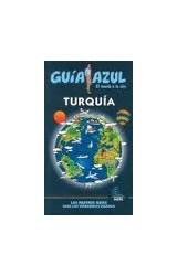 Papel Turquía Guía Azul 2010