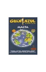 Papel Malta Guía Azul