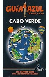 Papel Cabo Verde. Guía Azul