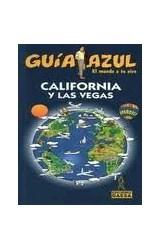 Papel California y Las Vegas. Guía Azul 2009