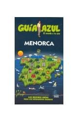 Papel Menorca. Guía Azul 2010