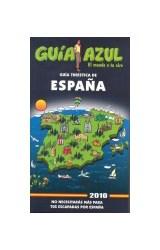 Papel Guía turística de España 2010