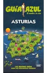 Papel Asturias. Guía azul 2010
