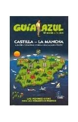 Papel Castilla-La Mancha. Guía Azul 2010