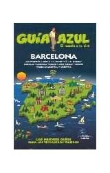 Papel Barcelona. Guía Azul 2010