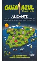 Papel Alicante. Guía Azul 2010