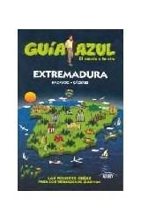 Papel Extremadura. Guía Azul 2010