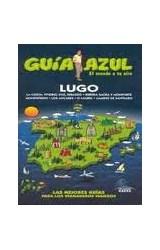 Papel Lugo. Guía Azul 2010