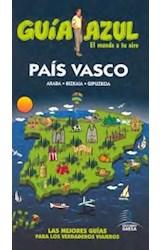 Papel País Vasco. Guía Azul 2010