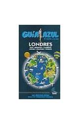 Papel Londres. Guía Azul 2010