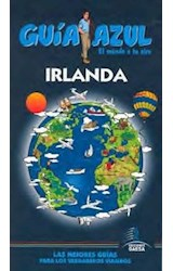 Papel Irlanda. Guía Azul 2010