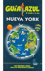 Papel Nueva York. Guía Azul 2010