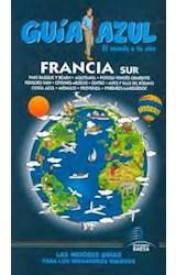 Papel Francia Sur. Guía Azul 2010