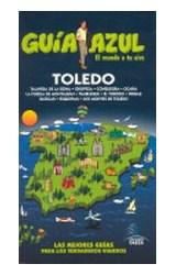 Papel Toledo. Guía Azul 2010