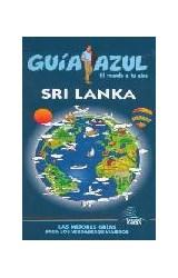 Papel Sri Lanka Guía Azul 2010