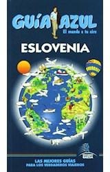 Papel Eslovenia Guía Azul 2010