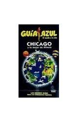 Papel Chicago Guía Azul 2010