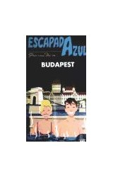 Papel Budapest Escapada Guía Azul