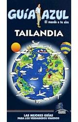 Papel Tailandia. Guía Azul 2011