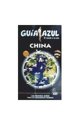 Papel China Guía Azul 2011-2012