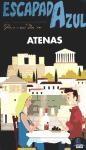 Libro Atenas  Escapada Azul