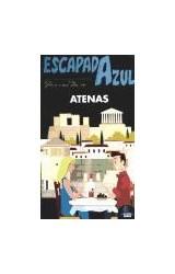 Papel Atenas Escapada Guia Azul