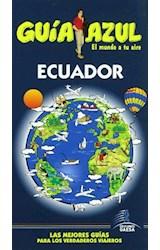 Papel Ecuador. Guía Azul