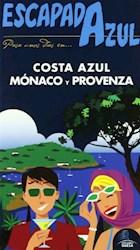 Papel Costa Azul, Mónaco Y Provenza Escapada