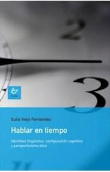 E-book Hablar en tiempo