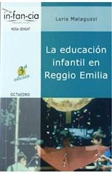 Papel LA EDUCACION INFANTIL EN REGGIO EMILIA,