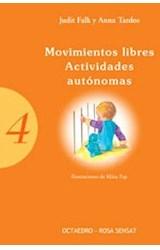 Papel Movimientos Libres: Actividades Autónomas