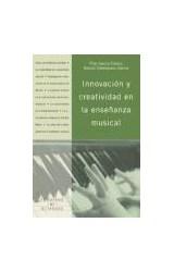 Papel INNOVACION Y CREATIVIDAD EN LA ENSEÑANZA MUSICAL