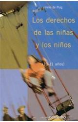 Papel LOS DERECHOS DE LAS NIÑAS Y LOS NIÑOS (10-11 AÑOS)