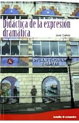 Papel DIDACTICA DE LA EXPRESION DRAMATICA