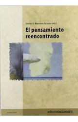 Papel EL PENSAMIENTO REECONTRADO