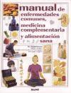 Libro Manual De Enfermedades Comunes Medicina Complementaria