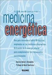 Libro El Libro Completo De La Medicina Energetica