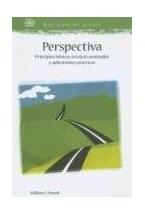 Papel PERSPECTIVA PRINCIPIOS BASICOS, TECNICAS AVANZADAS Y APLICAC
