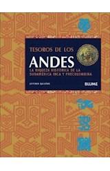 Papel TESORO DE LOS ANDES
