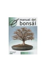 Papel MANUAL DEL BONSAI